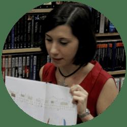 María Espejo - Talleres creativos para niños