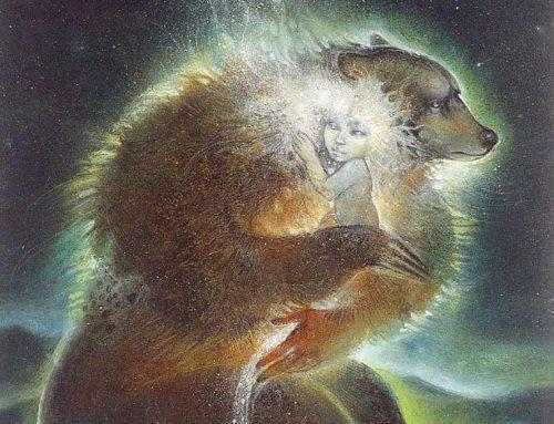 Recuperación de alma. Integrar los pedazos de nuestra alma fragmentada.